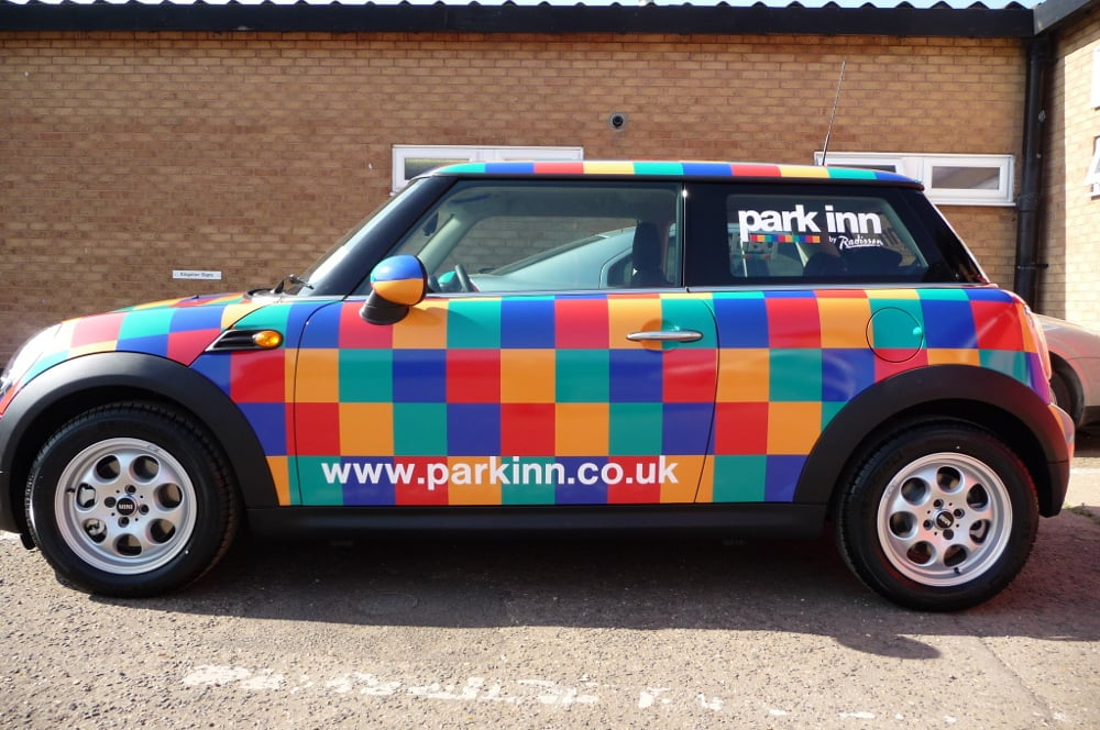 Vehicle Graphics Kingston Signs Sign Makers